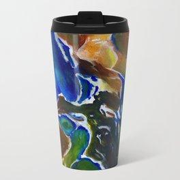 Good Luck Series: A vibrant glory Metal Travel Mug
