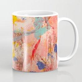 The Flip Flop Coffee Mug