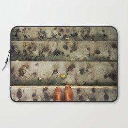 nature's footprints Laptop Sleeve