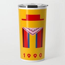 1990 - United colors of Benetton Travel Mug