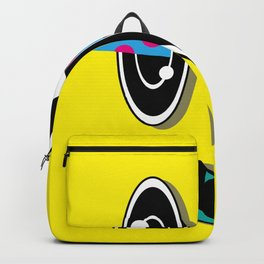 NOiSE (Original Characters Art By AKIRA) Backpack