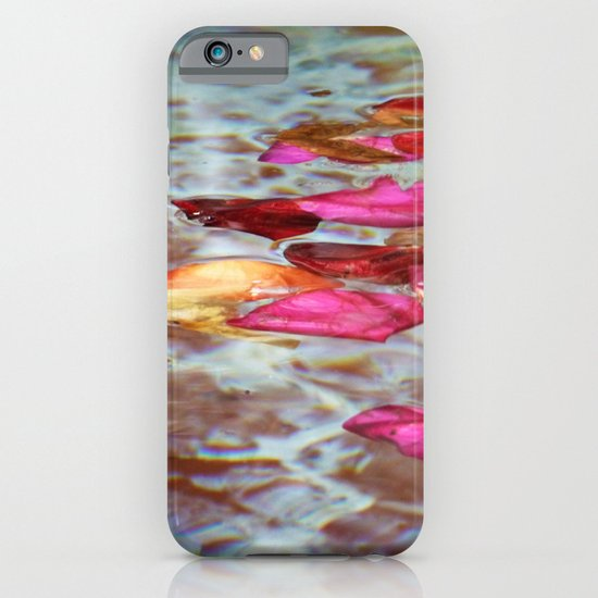 Whishing Fountain iPhone & iPod Case