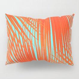Flame Frenzy Pillow Sham