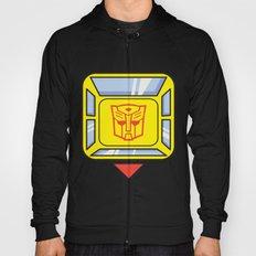 Transformers - Bumblebee Hoody