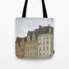 Gent Tote Bag