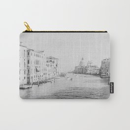 VENICE / Italy Carry-All Pouch