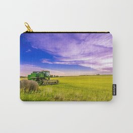Kansas Combine Carry-All Pouch
