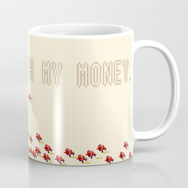 simon greedwell Coffee Mug