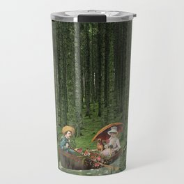 THE STROLL Travel Mug