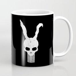 The Bunnisher Coffee Mug