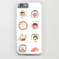 Sushi Time Slim Case iPhone 6s