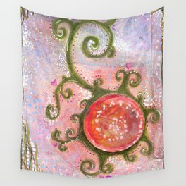 There is Beauty in Everything Wall Tapestry