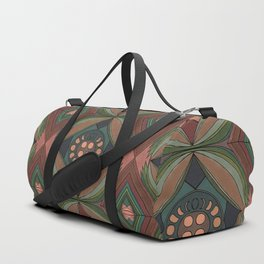 CHANGING DAYS Duffle Bag