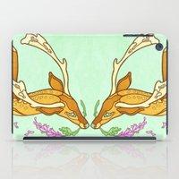 casablanca iPad Cases featuring Casablanca by CanisAlbus