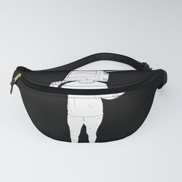 Virus Protection Fanny Pack