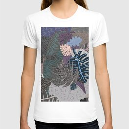 Faded Nature Pale Eternity T-shirt