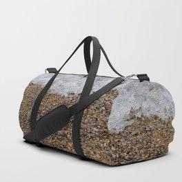 Lake_Michigan Beach, Charlevoix - 4 Duffle Bag
