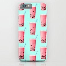 BUBBLE TEA iPhone 6s Slim Case