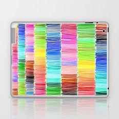 PRISMATIC RAINBOW Laptop & iPad Skin