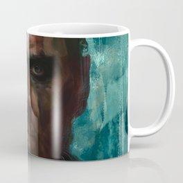 Macbeth - Michael Fassbender Coffee Mug