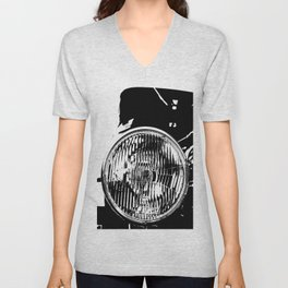 Here's looking at you Unisex V-Neck