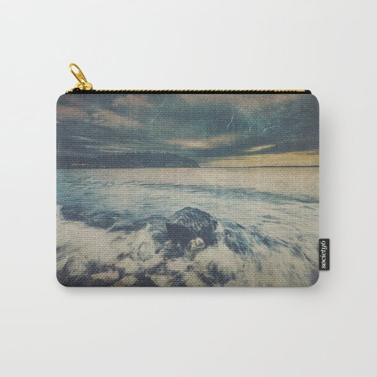 Dark Square Vol. 10 Carry-All Pouch