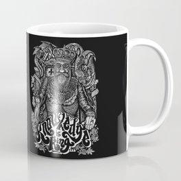 Knowledge is King... Coffee Mug