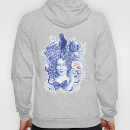Every Curl Is A Spoiler Hoody