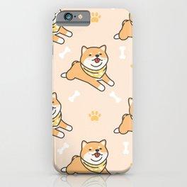 Baby Shiba  iPhone Case