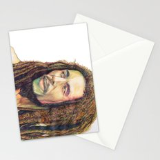 Marley Pen drawing Stationery Cards