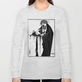 The Dancer's Reward Long Sleeve T-shirt
