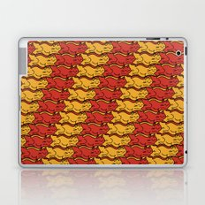 Tesselcats Laptop & iPad Skin