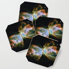 Butterfly Nebula Coaster