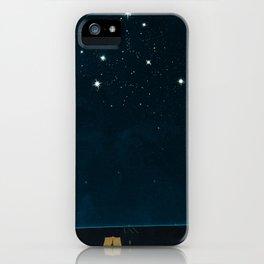 Genesis 15:5 iPhone Case