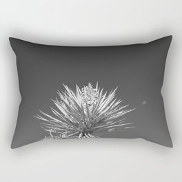 Super Bloom Cactus 7448 Rectangular Pillow