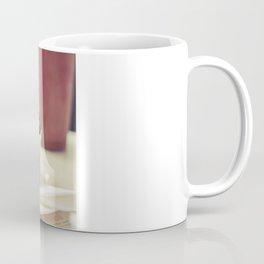 De chocolate Coffee Mug