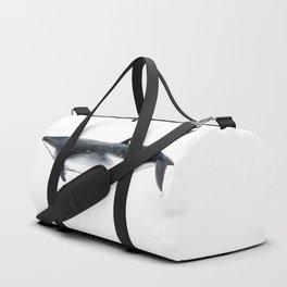Bryde´s whale Duffle Bag