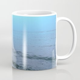 El mar Coffee Mug