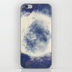 Ring of Stars iPhone & iPod Skin