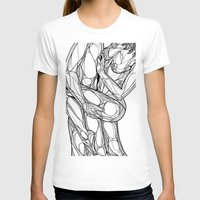 passion T-shirts featuring Passion by Jasmine Smith