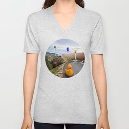 Roadside Attractions Unisex V-Neck