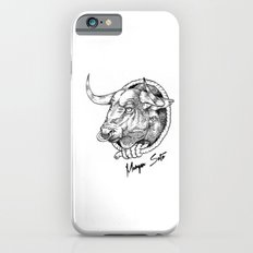 Bull Slim Case iPhone 6s