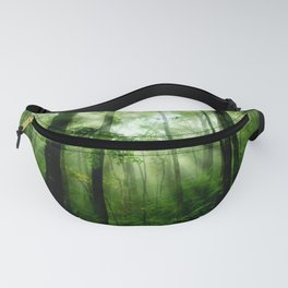Joyful Forest Fanny Pack