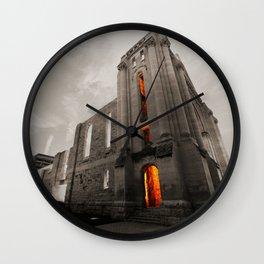 Saint Boniface Cathedral Wall Clock