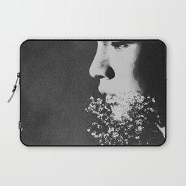 Kibum, The Reason - Sketch Edit  Laptop Sleeve