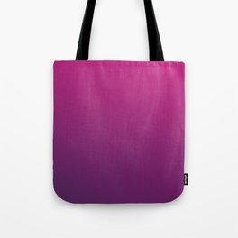 PURPLE HAZE - Minimal Plain Soft Mood Color Blend Prints Tote Bag