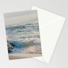 wavy Stationery Cards
