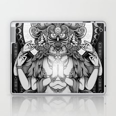 Sacred Ascetic Laptop & iPad Skin