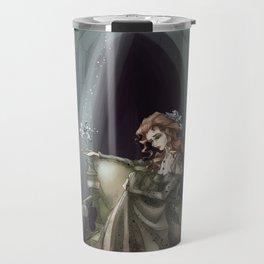 Tragically Ever After: Lily Potter Travel Mug