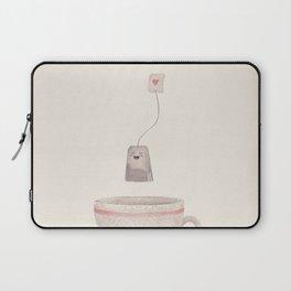 Tea Laptop Sleeve